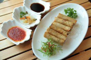 China-Haus mit leckeren Essen in Belm.